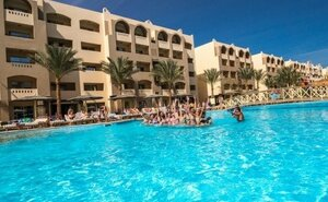 Nubia Aqua Beach Resort - El Gouna, Egypt