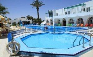 Recenze Garden Beach - Monastir, Tunisko