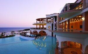 Atrium Prestige Thalasso Spa Resort & Villas - Lachania, Řecko