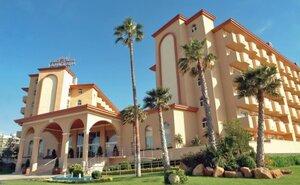 Gran Hotel La Hacienda - Tarragona, Španělsko