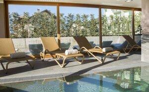 Blu Hotel Natura & Spa - Folgaria / Lavarone, Itálie