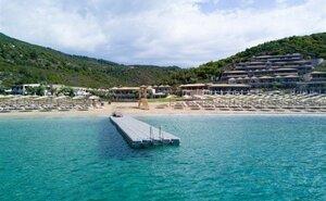 Recenze Hotel Thassos Grand Resort - Thassos, Řecko