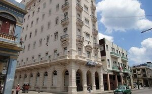 Hotel Lincoln - Havana, Kuba
