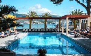 Hotel Comodoro Playa - Palma Nova, Španělsko