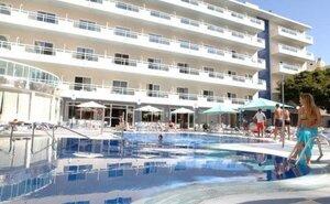 Hotel Santa Monica Playa - Salou, Španělsko