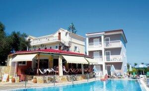 Recenze Aparthotel Amoudi - Amoudi, Řecko
