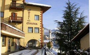 Hotel Corona - Carano, Itálie