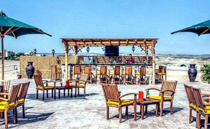 Resta Club Marina View Port Ghalib - Marsa Alam, Egypt