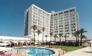 Hotel ROC Doblemar - La Manga del Mar Menor, Španělsko