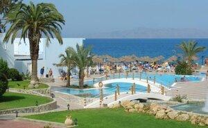 Avra Beach Resort - Ixia, Řecko