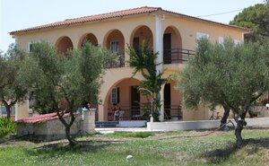 Recenze Apartmány Panagiotis - Tsilivi, Řecko