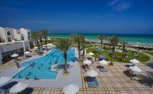 Al Jazira Beach - Djerba, Tunisko