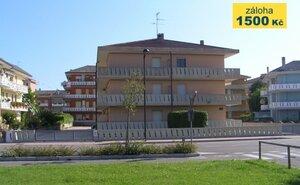 Residence Gamma - Benátská riviéra, Itálie