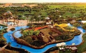 Emirates Palace Hotel - Abu Dhabi, Spojené arabské emiráty