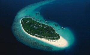 Reethi Beach Resort - Baa Atol, Maledivy