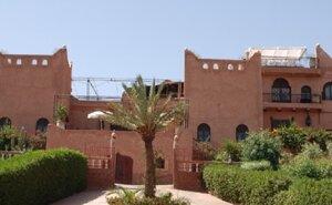 Kasbah Le Mirage - Marrákeš, Maroko