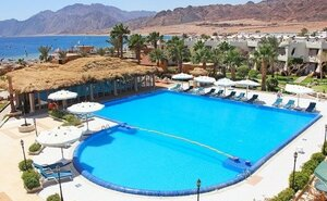 Hotel Swiss Inn Resort Dahab - Dahab, Egypt