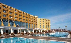 Recenze Merit Park Hotel & Casino - Severní Kypr, Kypr