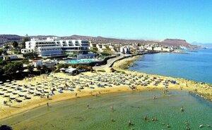 Themis Beach Hotel - Kokkini Hani, Řecko