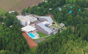 Recenze Hotel Jezerka - Seč, Česká republika