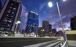 Recenze Hotel Jannah Burj Al Sarab - Abu Dhabi, Spojené arabské emiráty