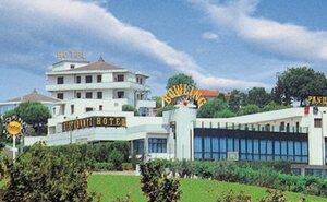 Hotel Villa Dei Romanzi - Tortoreto Lido, Itálie