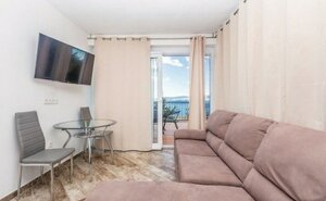Apartmán CKV330 - Senj, Chorvatsko