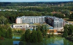 Spirit Hotel Thermal Spa - Sárvár, Maďarsko