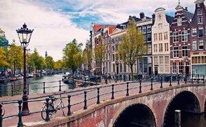 Hotel A&o - Amsterdam, Nizozemsko