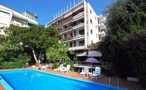 Hotel Principe - Sanremo, Itálie