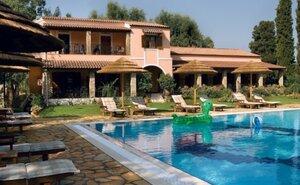 Corfu Club Aparthotel - Gouvia, Řecko