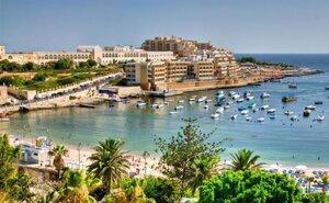 Recenze Corinthia Hotel St. Georges Bay - Saint Julian's, Malta