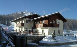 Rezidence Baita Domenica - Livigno, Itálie