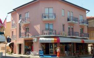 Residence Astor - Benátská riviéra, Itálie