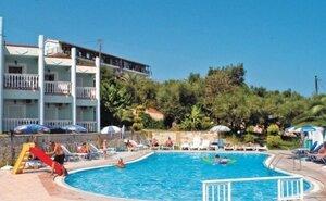 Recenze Hotel Callinicas - Tsilivi, Řecko