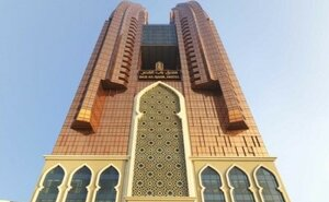 Bab Al Qasr Hotel - Abu Dhabi, Spojené arabské emiráty