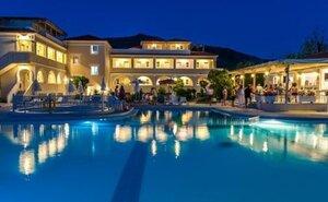 Recenze Hotel Klelia - Kalamaki, Řecko