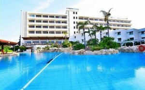 Recenze Capo Bay Hotel - Protaras, Kypr