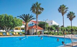 Recenze Ilios Hotel - Tigaki, Řecko
