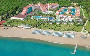 Recenze IC Hotel Santai - Belek, Turecko