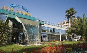 Aquapark Zusterna Hotel - Koper, Slovinsko
