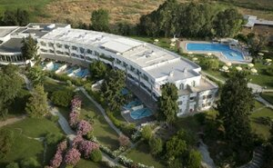 Hotel Ghotels Theophano Imperial Palace - Chalkidiki, Řecko