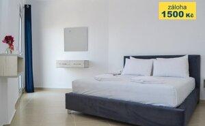 Holiday apartment ALS207 - Saranda, Albánie