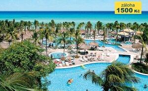 Recenze Hotel Riu Yucatan - Playa del Carmen, Mexiko
