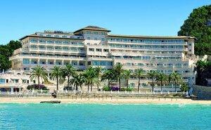 Hotel Nixe Palace - Cala Mayor, Španělsko