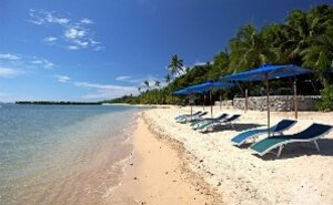 First Landing Beach Resort - Viti Levu, Fidži