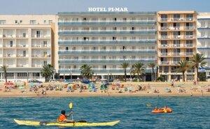 Hotel Pi-Mar - Blanes, Španělsko