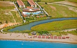 Crystal Paraiso Verde Resort - Belek, Turecko