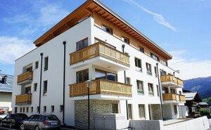 Alpenparks Residence Zell Am See - Kaprun - Zell am See, Rakousko