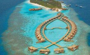 Lily Beach Resort & Spa - Ari Atol, Maledivy